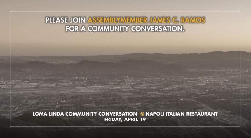 Loma Linda Community Conversation