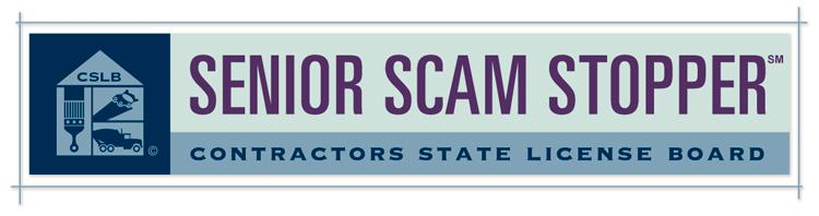 Highland Senior Scam Stopper Seminar
