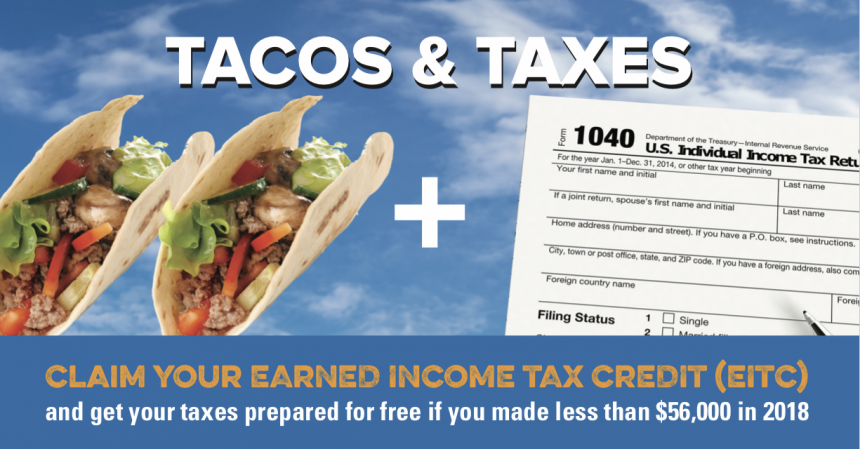 Tacos and Taxes