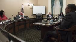 Select Committee on Native American Affairs Hearing